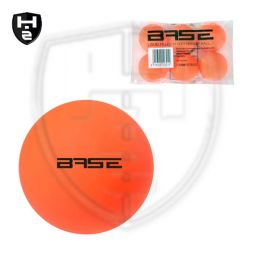 BASE Streethockey Ball - Liquid Filled - medium