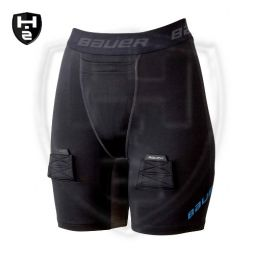 Bauer Compression Jill Damen Shorts
