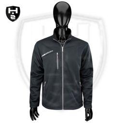 Bauer FZ Fleece Flex Tech Jacke