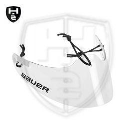 Bauer N18 Lexan Goalie Halsschutz