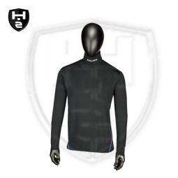 Bauer NG Core Neckprotect Langarmshirt