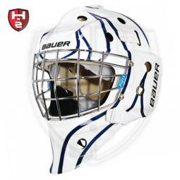 Bauer NME 3 Painted Goalie Maske