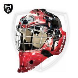Bauer NME 3 Star Wars Goalie Maske