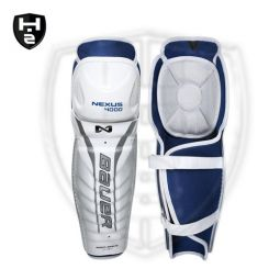 Bauer Nexus 4000 Beinschutz