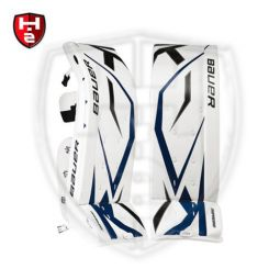 Bauer Supreme One70 Goalie Schienen