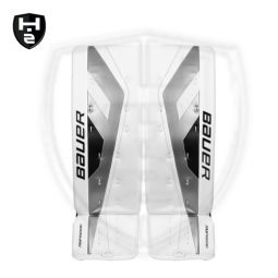 Bauer Supreme One.7 Goalie Schienen