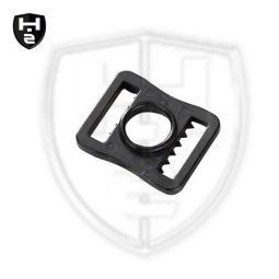 Bauer Kinnriemen-Clip Plastik