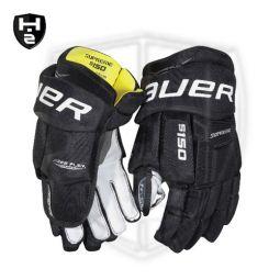 Bauer Supreme S150 Handschuhe