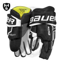 Bauer Supreme S170 Handschuhe
