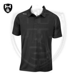 Bauer Short Sleeve Sport Polo