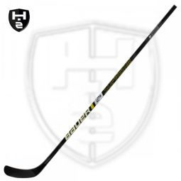 Bauer Supreme 2S Grip One-Piece Stick