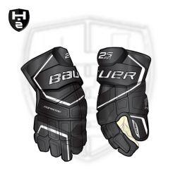 Bauer Supreme 2S Pro Handschuhe