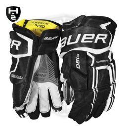 Bauer Supreme S190 Handschuhe