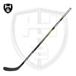 Bauer Supreme TE Grip One-Piece Stick
