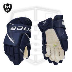 Bauer Vapor 2X Team Handschuhe