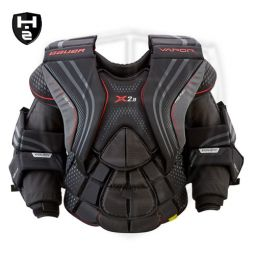 Bauer Vapor X2.9 Goalie Brustschutz