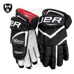 Bauer Vapor X600 Handschuhe