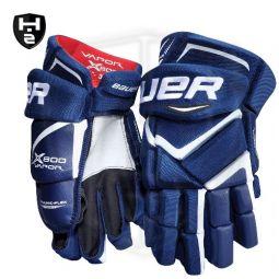 Bauer Vapor X800 Handschuhe