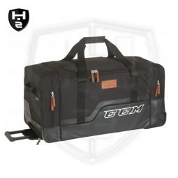CCM 280 Player Deluxe Wheel Bag