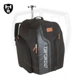 CCM 290 Player Wheel Backpack