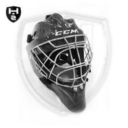 CCM 7000 Carbon Goalie Maske
