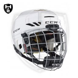 CCM Fitlite 3DS Combo Youth