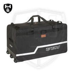 CCM Goalie Pro Wheel Bag