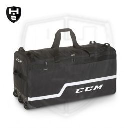 CCM Goalie Wheel Bag