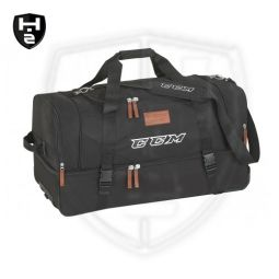 CCM Officials Wheel Bag