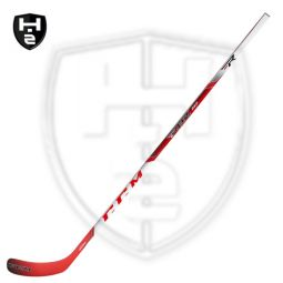 CCM RBZ 260 Grip One-Piece Stick