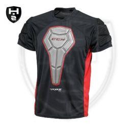 CCM RBZ 150 Padded Shirt