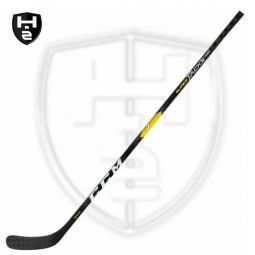 CCM Super Tacks AS1 Grip Stick