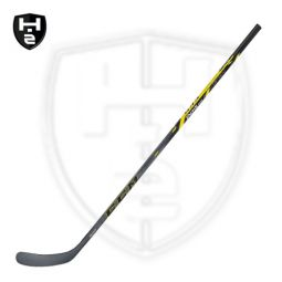 CCM Tacks 3052 Grip One-Piece Stick