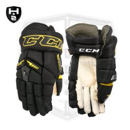 CCM Ultra Tacks Handschuhe