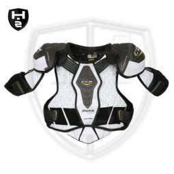 CCM Ultra Tacks Schulterschutz
