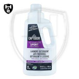 CAPTODOR Sport Waschmittel