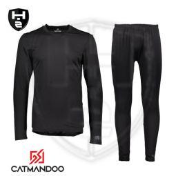 Catmandoo 2-teilige Unterwäsche