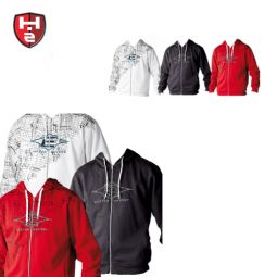 Easton Check Hoody Jacke
