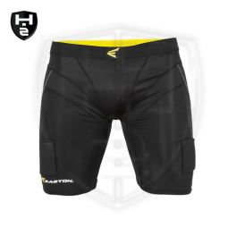 Easton Stealth II Compression Tiefschutz Shorts
