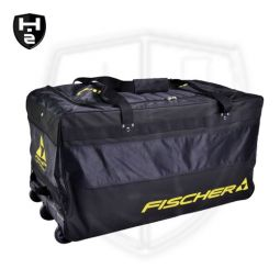 Fischer Goalie Wheel Bag