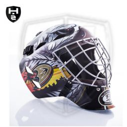 Franklin NHL Team Mini Goalie Maske