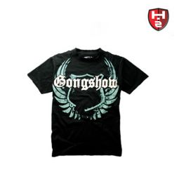 Gongshow Wings T-Shirt