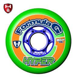 Hyper Formula G Era Rollen - Indoor 4er