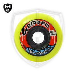 Labeda Gripper medium Rollen - Indoor 4er Set