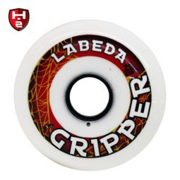 Labeda Gripper Rollen - Indoor 4er Set