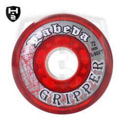 Labeda Gripper X Soft Rollen - Indoor 4er Set