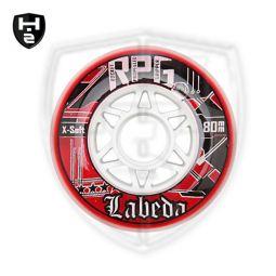 Labeda RPG Soft Rollen - Indoor 4er Set