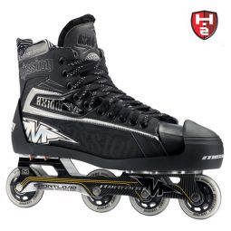 Mission Axiom G7 Goalie Inlineskates