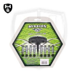 Mission Achsen/Spacer 8er Set