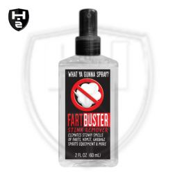 Odor Aid Fart Buster Spray